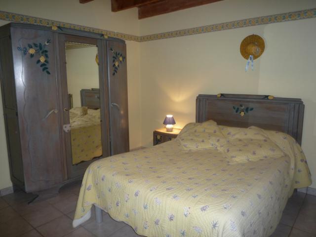 Location Gîte Vacances SCRIGNAC (7)