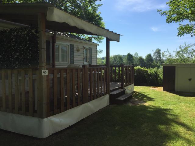 Location Appartement Vacances VILLEFRANCHE DE PANAT (1)