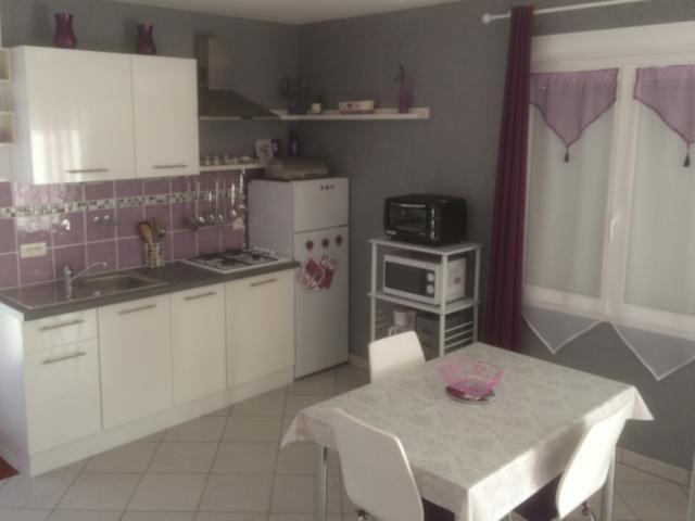 Location Maison Vacances JONZAC (3)