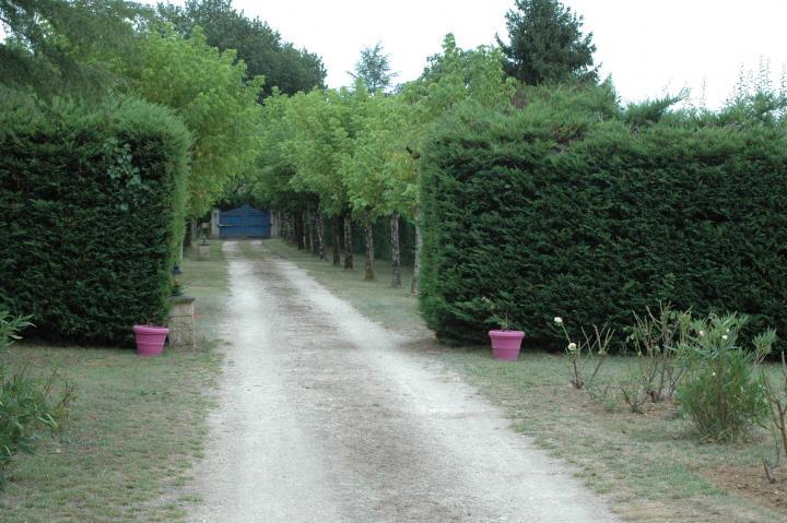 Location Maison Vacances JONZAC (7)