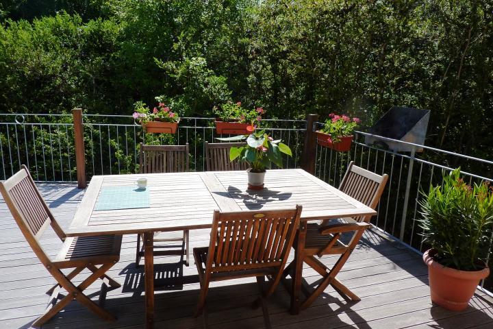 Location Appartement Vacances LOUBRESSAC (10)