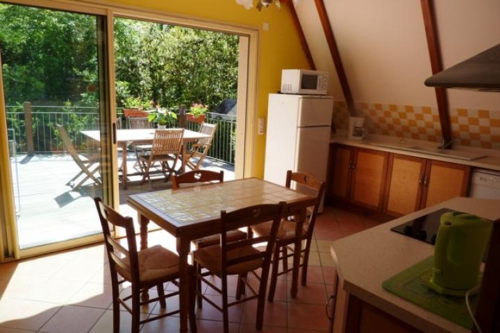 Location Appartement Vacances LOUBRESSAC (11)