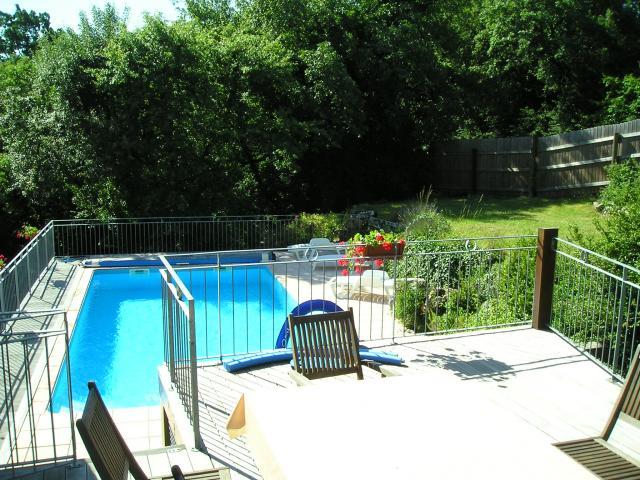 Location Appartement Vacances LOUBRESSAC (2)