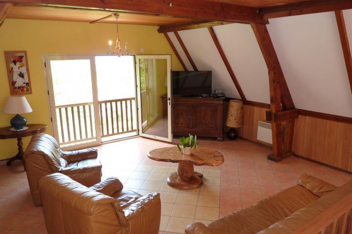 Location Appartement Vacances LOUBRESSAC (4)
