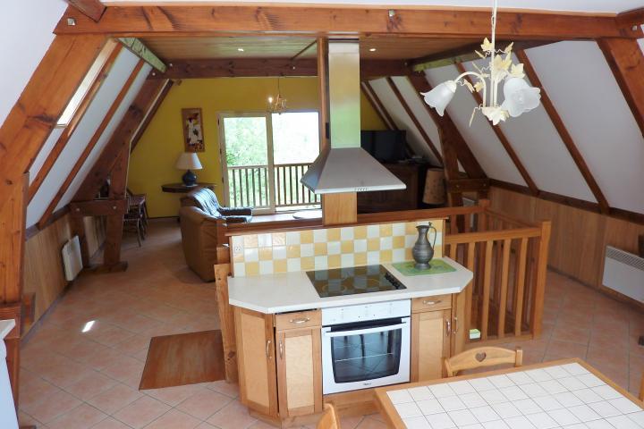 Location Appartement Vacances LOUBRESSAC (5)