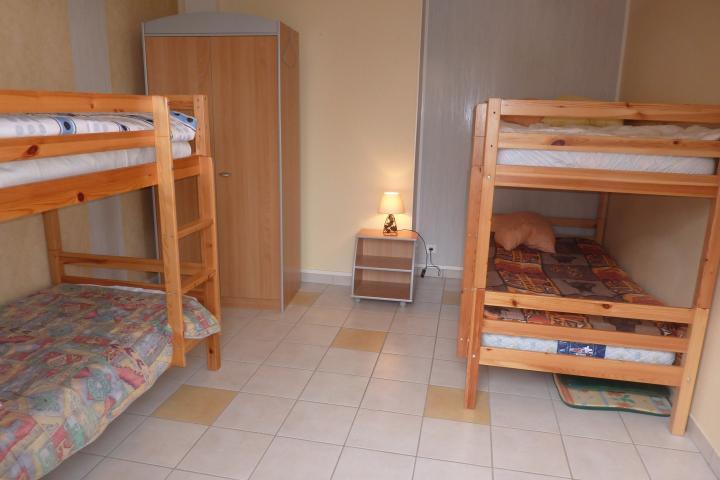 Location Appartement Vacances LOUBRESSAC (8)