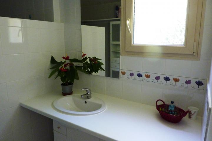 Location Appartement Vacances LOUBRESSAC (9)