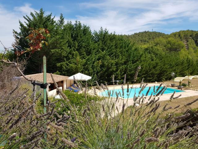 Location Appartement Vacances ROGNES (3)