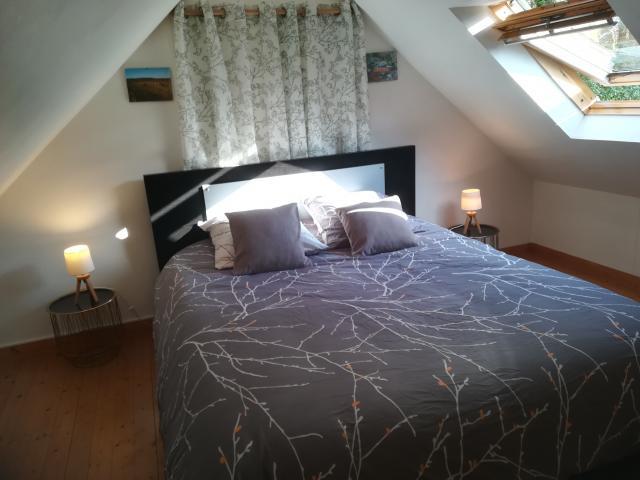 Location Gîte Vacances SCRIGNAC (4)