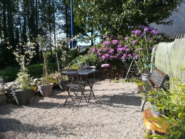 Location Gîte Vacances SCRIGNAC (5)