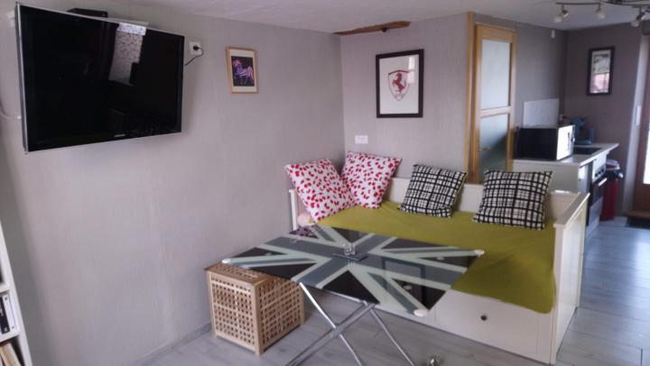 Location vacances SOINGS EN SOLOGNE appartement 3 personnes