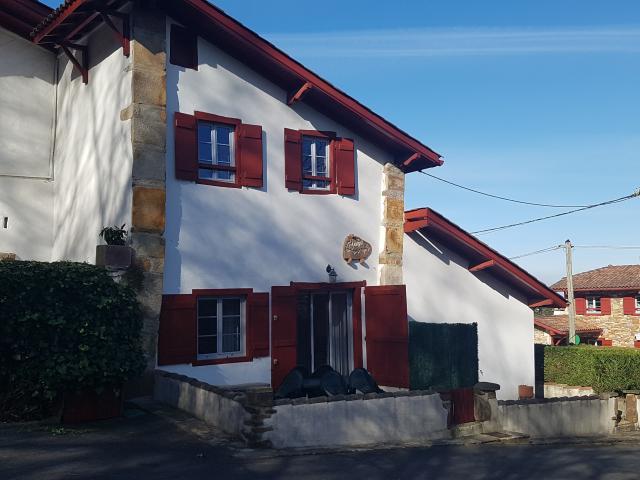 Location Gîte Vacances ASCAIN (1)