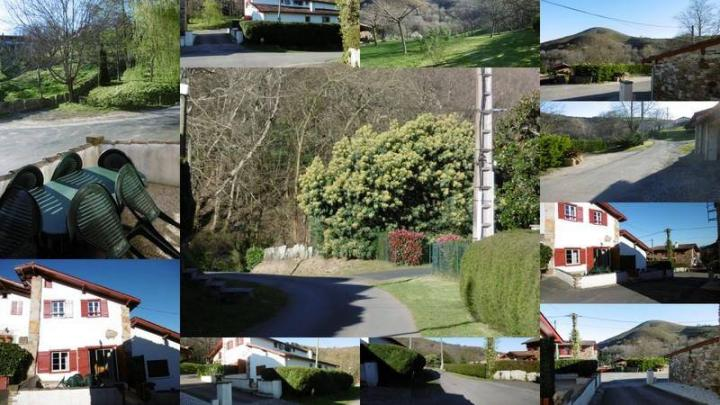 Location Gîte Vacances ASCAIN (11)