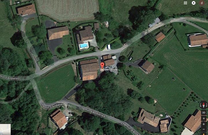 Location Gîte Vacances ASCAIN (7)