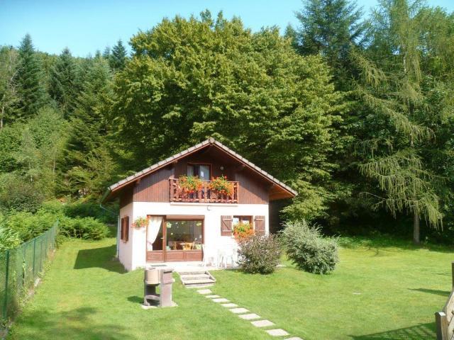 Location Chalet Vacances VECOUX (1)