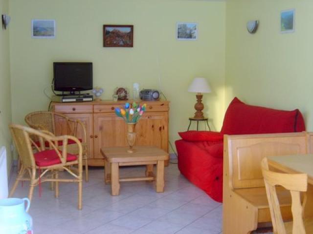 Location Chalet Vacances VECOUX (5)