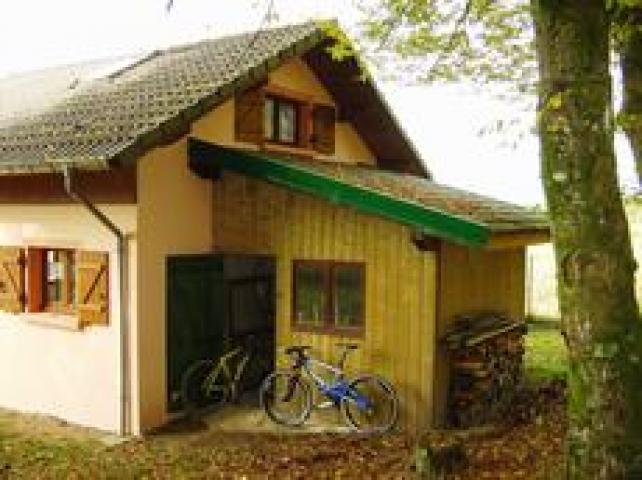 Location Chalet Vacances VECOUX (7)