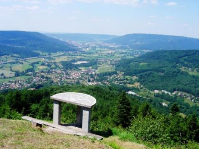 Location Chalet Vacances VECOUX (8)