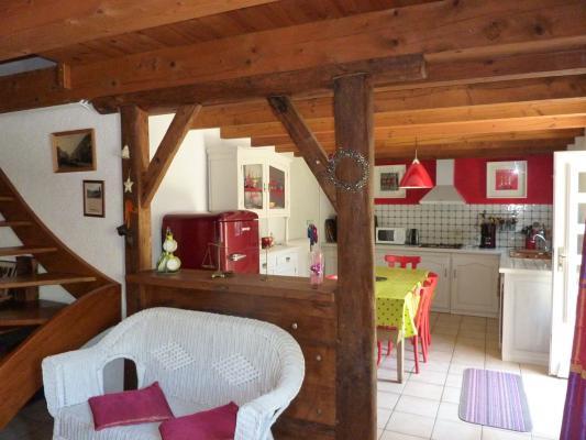 Location Maison Vacances VALBELEIX (4)