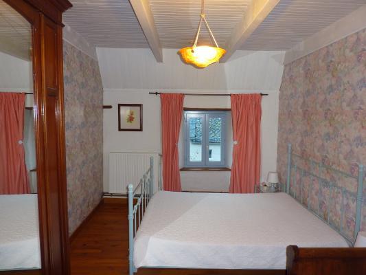 Location Maison Vacances VALBELEIX (6)