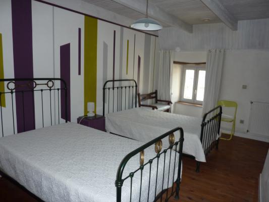 Location Maison Vacances VALBELEIX (7)