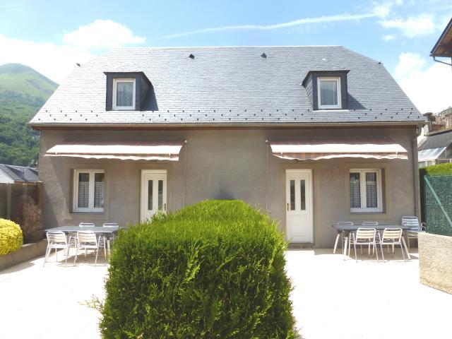 Location Maison Vacances ESQUIÈZE SÈRE (1)