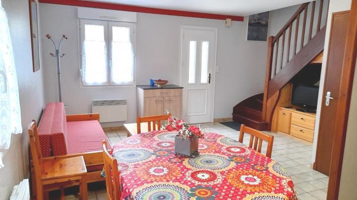 Location Maison Vacances ESQUIÈZE SÈRE (2)