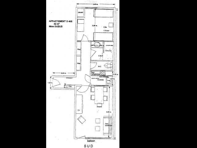 Location Appartement Vacances SAINT MARTIN DE BELLEVILLE (11)