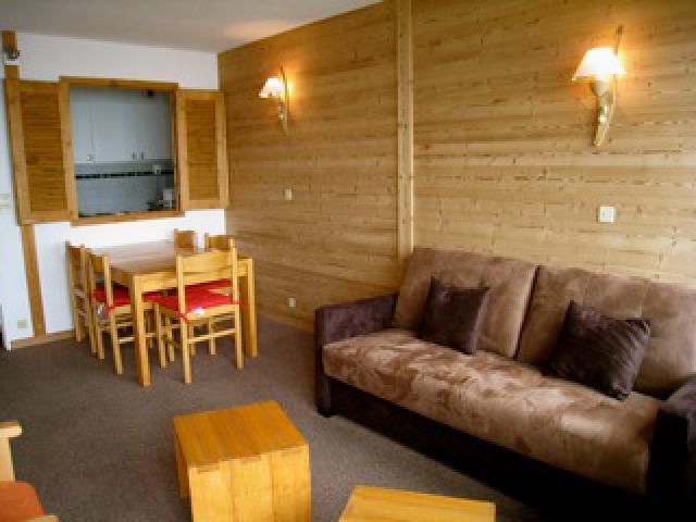 Location Appartement Vacances SAINT MARTIN DE BELLEVILLE (2)