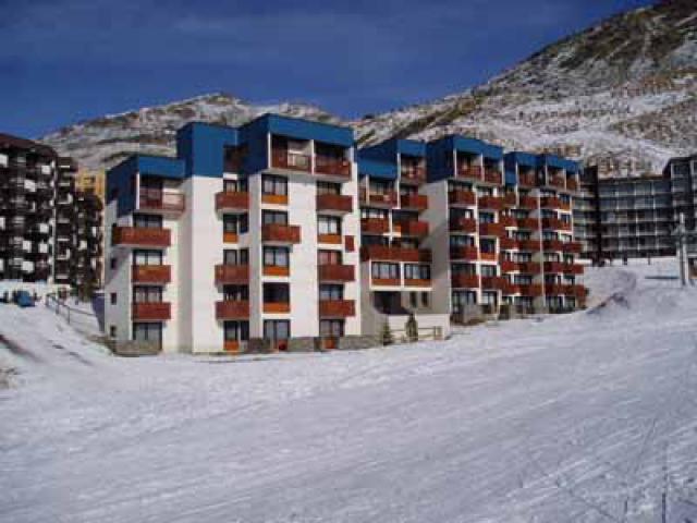 Location Appartement Vacances SAINT MARTIN DE BELLEVILLE (8)
