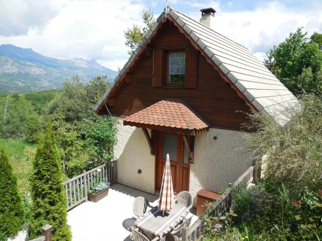 Location vacances LA BÂTIE VIEILLE réf. M1710501