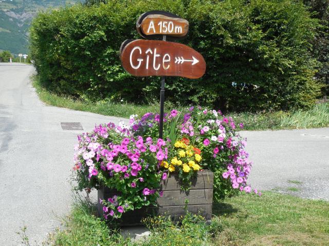 Location Chalet Vacances LA BÂTIE VIEILLE (10)