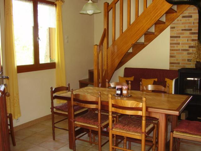 Location Chalet Vacances LA BÂTIE VIEILLE (4)