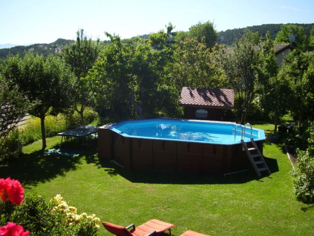 Location Chalet Vacances LA BÂTIE VIEILLE (8)