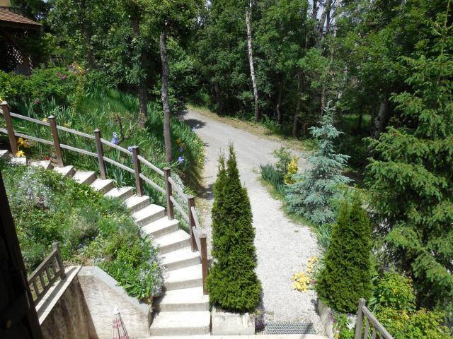 Location Chalet Vacances LA BÂTIE VIEILLE (9)