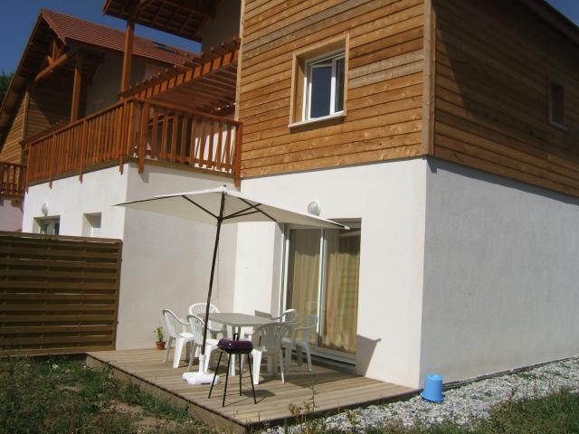 Location Appartement Vacances ANCELLE (1)
