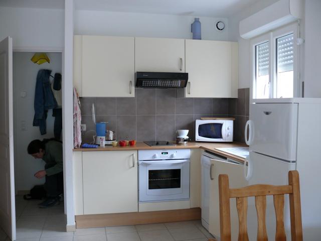 Location Appartement Vacances ANCELLE (4)