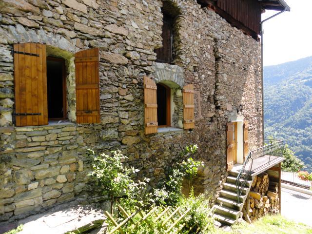 Location Appartement Vacances SAINT MARTIN DE BELLEVILLE (1)