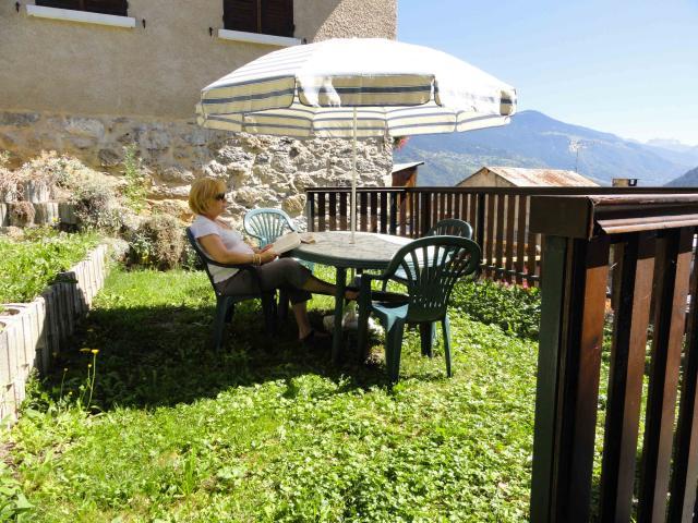 Location Appartement Vacances SAINT MARTIN DE BELLEVILLE (10)