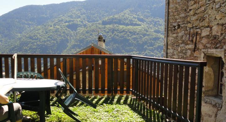 Location Appartement Vacances SAINT MARTIN DE BELLEVILLE (3)