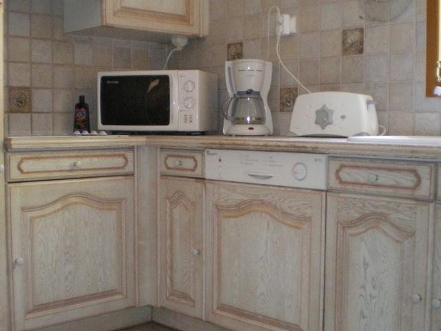 Location Appartement Vacances SAINT MARTIN DE BELLEVILLE (4)