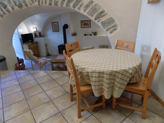 Location Appartement Vacances SAINT MARTIN DE BELLEVILLE (5)