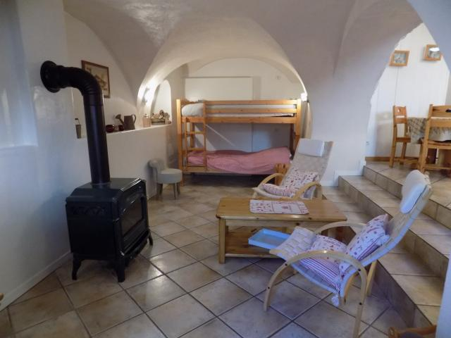 Location Appartement Vacances SAINT MARTIN DE BELLEVILLE (7)