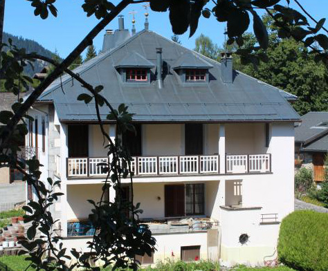 Location Appartement Vacances LES CARROZ D'ARRACHES (1)