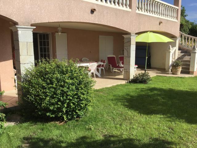 Location Appartement Vacances BASTELICACCIA (1)