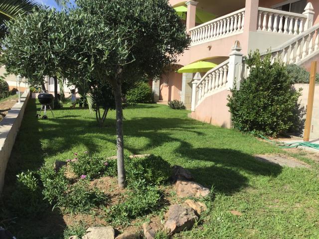 Location Appartement Vacances BASTELICACCIA (2)