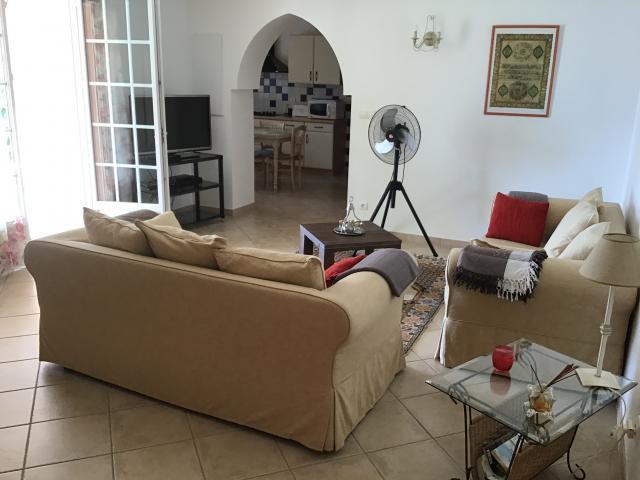 Location Appartement Vacances BASTELICACCIA (5)