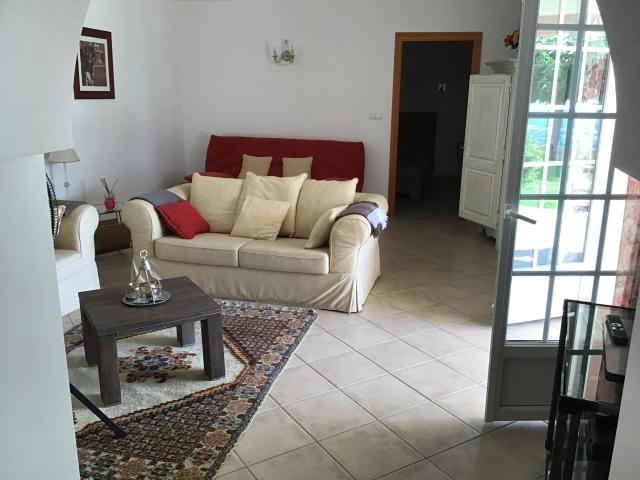 Location Appartement Vacances BASTELICACCIA (6)