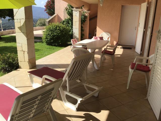 Location Appartement Vacances BASTELICACCIA (8)