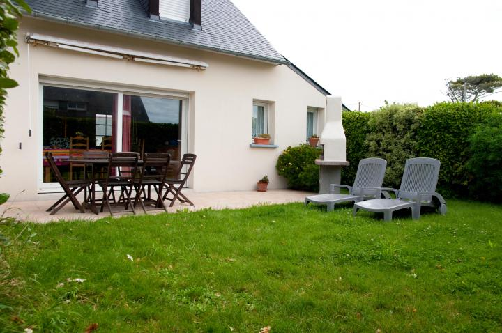 Location Maison Vacances PENMARCH (1)